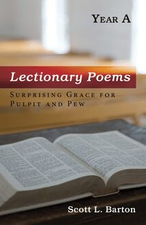 Lectionary Poems, Year A