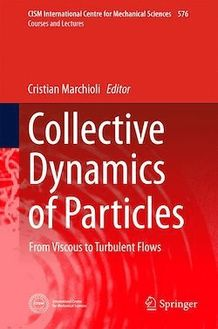 Collective Dynamics of Particles