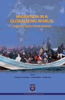 Migration in a Globalizing World