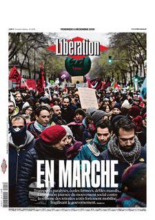 Libération du 06-12-2019