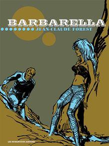 Barbarella #1