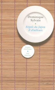 Régals du Japon et d