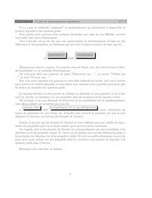 Chapitre sur les configurations planes Fiche méthode.