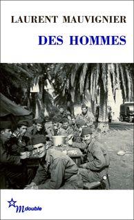 Des hommes de Laurent Mauvignier - fiche descriptive