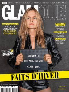 Glamour du 27-12-2018