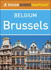 Brussels (Rough Guides Snapshot Belgium)