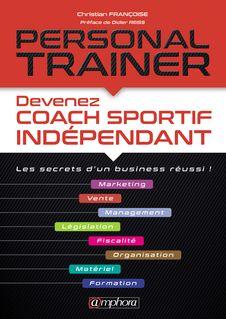 Personal Trainer - Christian Françoise