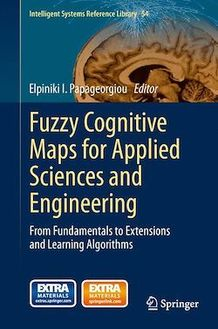 Fuzzy Cognitive Maps for Applied Sciences and Engineering