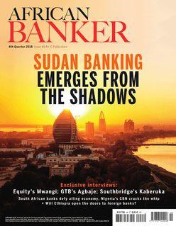 African Banker du 07-11-2018 - African Banker