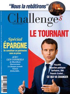 Challenges du 18-04-2019