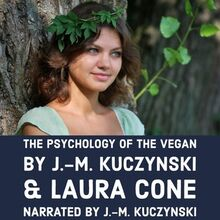 The Psychology of the Vegan