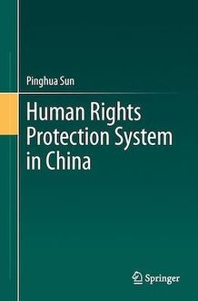 Human Rights Protection System in China