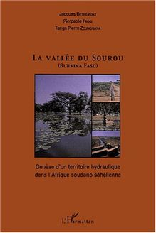 La vallée du Sourou (Burkina Faso)