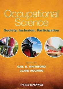 Occupational Science