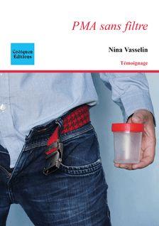 PMA sans filtre - Nina Vasselin