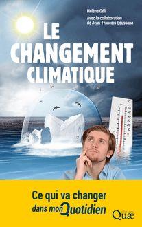 Lire Le changement climatique de Hélène Géli