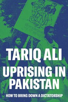 Uprising in Pakistan
