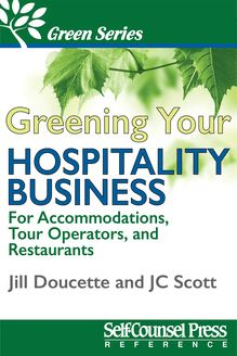 Greening Your Hospitality Business