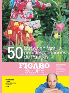 Figaro Scope du 17-04-2019