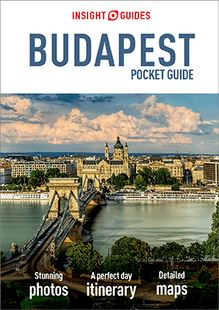 Insight Guides Pocket Budapest (Travel Guide eBook)