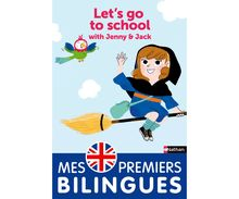 Let's go to school with Jenny & Jack!