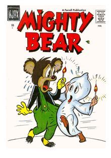Mighty Bear 003