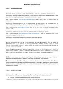 ECO Droit pro.. Corrigé - Collectif