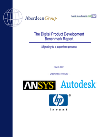 The Digital Product Development Benchmark Report: Migrating ...