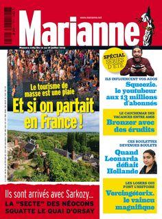 Marianne du 16-07-2019