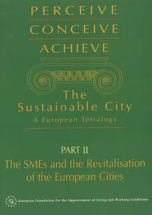 The SMEs and the revitalisation of the European Cities