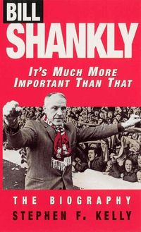 Bill Shankly: It