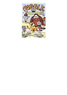 Giggle Comics 066 (Spencer Spook) de  - fiche descriptive