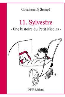 Sylvestre de Jean-Jacques Sempé, René Goscinny - fiche descriptive