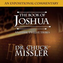 Joshua and The Twelve Tribes: