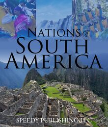 Nations Of South America