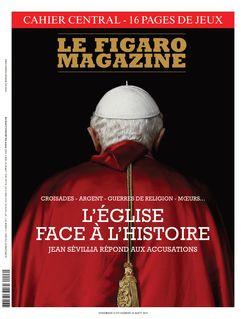 Le Figaro Magazine du 23-08-2019
