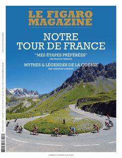Le Figaro Magazine du 05-07-2019 - Le Figaro Magazine