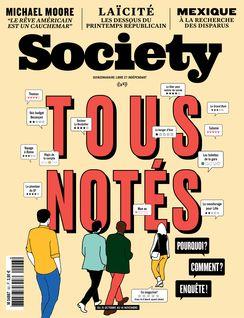 Society du 31-10-2018 - Society