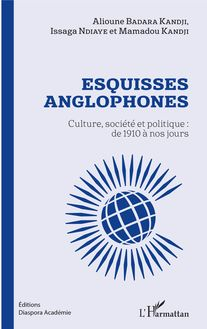 Esquisses anglophones