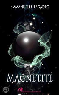 Magnétite - Emmanuelle Lagadec