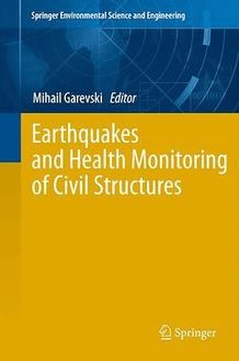 Earthquakes and Health Monitoring of Civil Structures