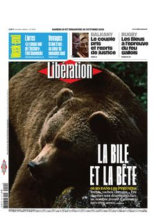 Libération du 19-10-2019 - Libération