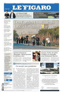 Le Figaro du 11-10-2019