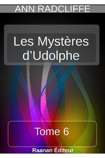 Les Mystères d'Udolphe 6