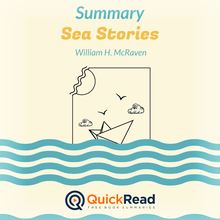 Summary: Sea Stories by William H. McRaven