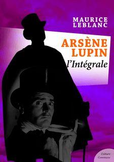 Arsène Lupin, L