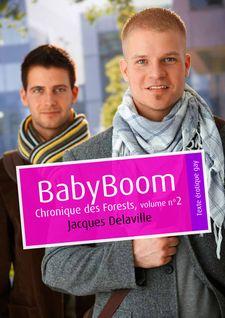 Lire : Baby Boom (érotique gay)