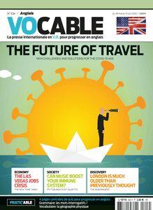 Magazine Vocable Anglais -  Du 28 mai au 10 juin 2020