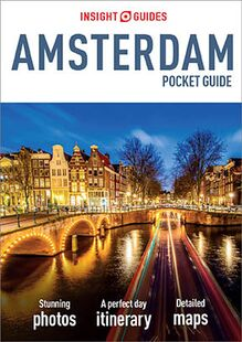 Insight Guides Pocket Amsterdam (Travel Guide eBook)
