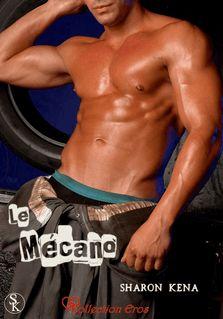 Le Mécano - Sharon Kena